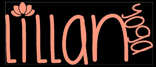 Lillan Yoga Logo